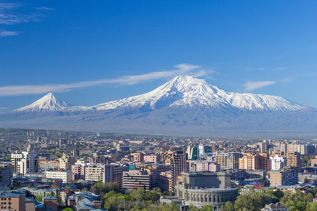 Plan de lancement du Parlement arménien de la diaspora grâce à la structure HyeID
